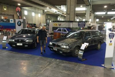 FIERA VERONA LEGEND CARS